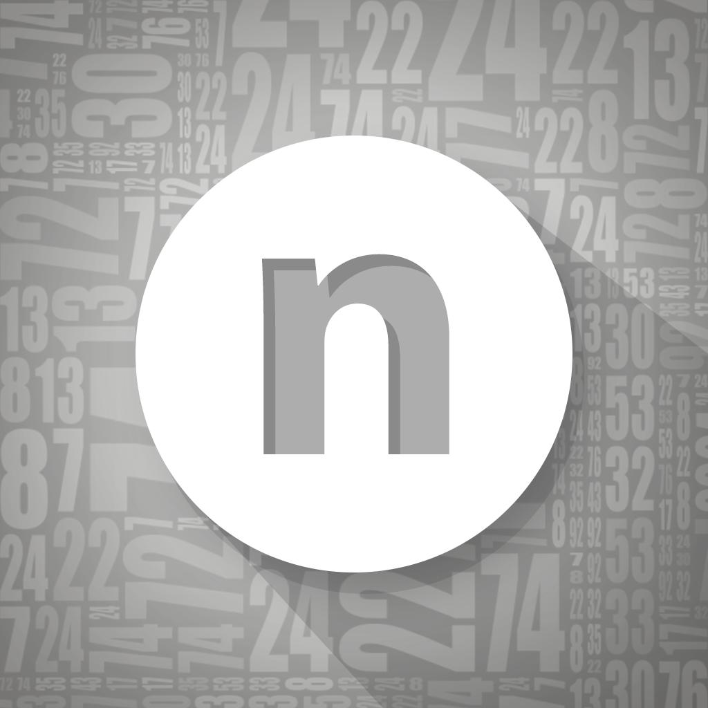 Numerity iOS