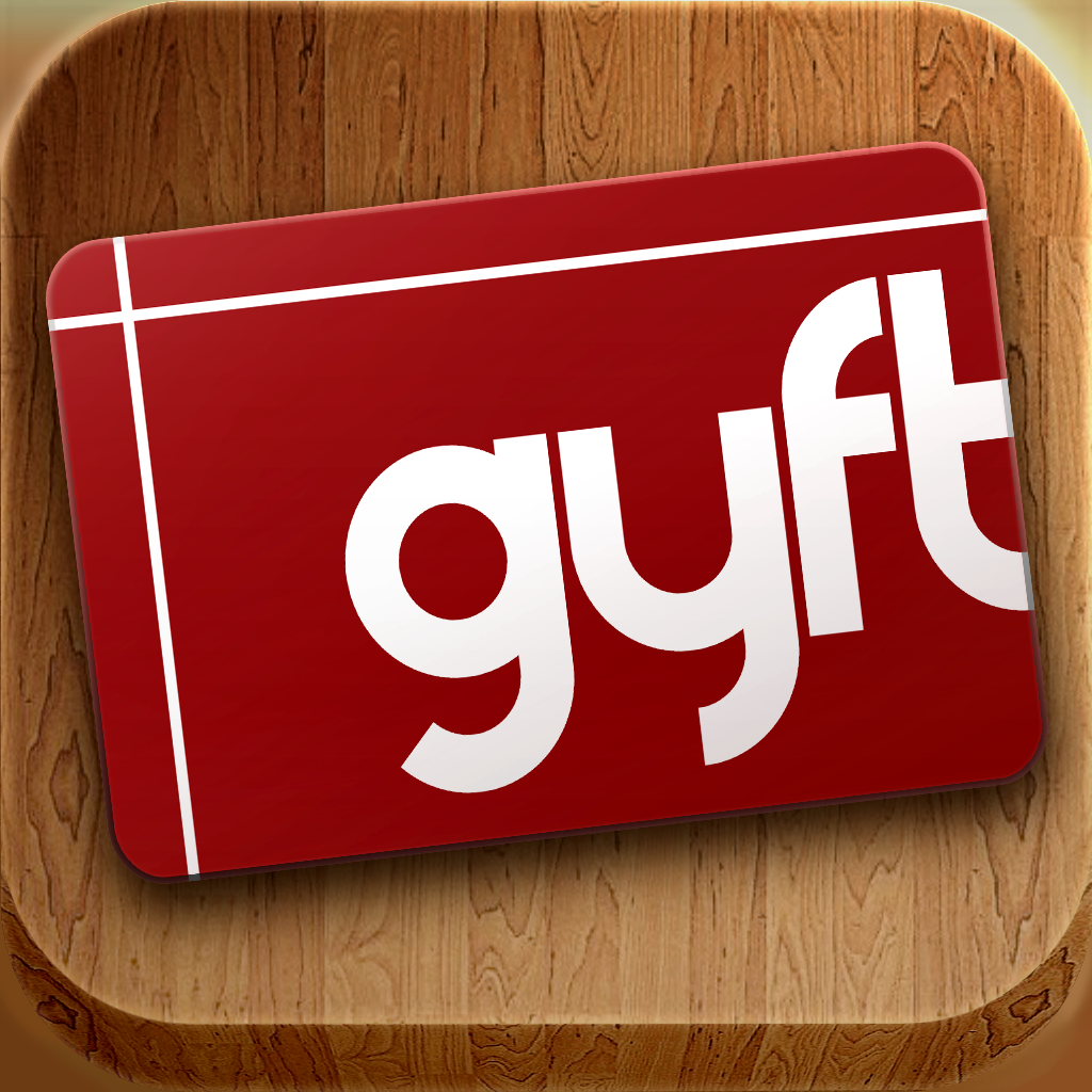 Gyft - Mobile Gift Card Wallet to Organize, Buy & Send Gift Cards